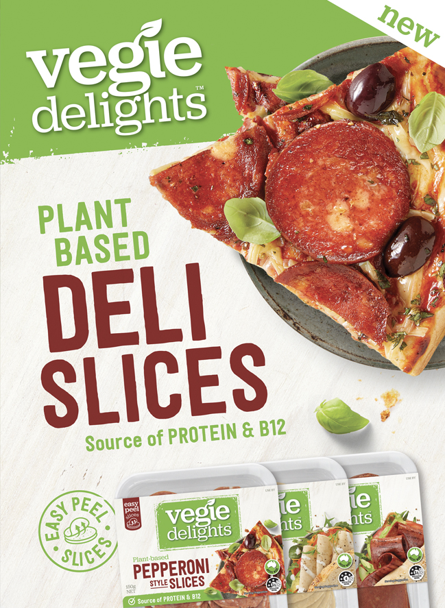 deli slices